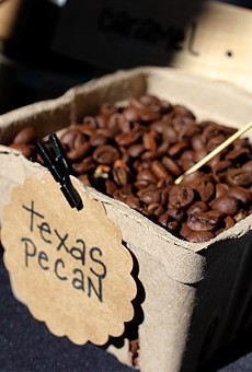 Here's What You Need to Know About Saturday's Coffee Festival