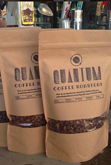 The Point Park & Eats Is Opening A Coffeeshop This Spring