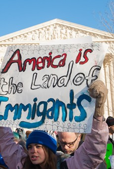 Trump Administration Ends Protected Status for 200,000 Salvadorans Living in U.S.