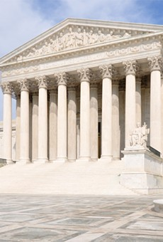Supreme Court Rejects Texas Democrats' Appeal in Partisan Redistricting Case