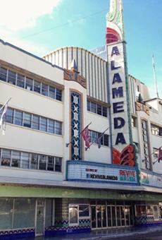 Esperanza Center Invites Community to Share Stories of Alameda Theater