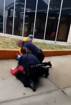 Video Shows NEISD Campus Officers Aggressively Arresting Madison High Student