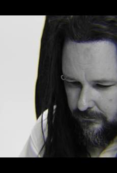 Korn's Jonathan Davis is Headed To North Texas With New Solo Material