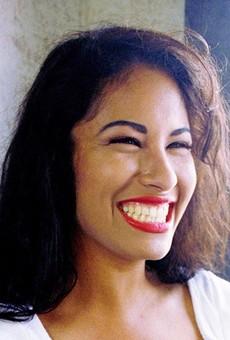 'Anything for Selenas': Pico de Gallo Hosting Selena Trivia Night