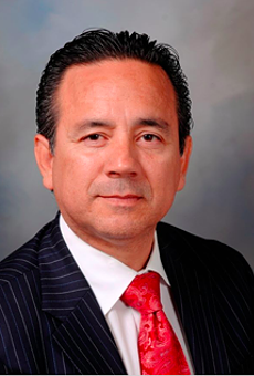 Judge Refuses to Acquit Sen. Uresti Halfway Through Trial