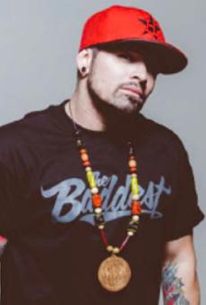 "Houston's Marlon ""Marley"" Lizama Brings One-Man Hip-Hop Show to San Antonio"