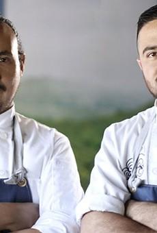 Three San Antonio Chefs Named as Beard Award Semifinalists