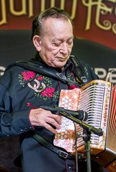 Flaco Jiménez