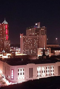 San Antonio Named in Forbes List of Top 10 Coolest Cities to Visit This Year