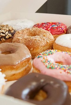 Shipley Do-Nuts Owner Accused of Groping Employees, Using Racial Slurs in New Lawsuit