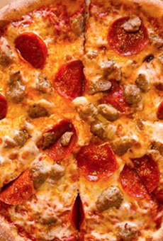 New Fast Casual Pizza Spot Offering Free Pies to First 100 Customers