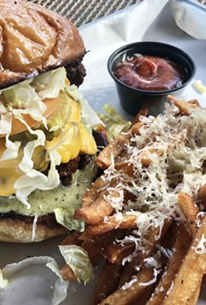 Longtime Eastside Bar Launches Lunch Menu