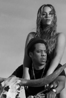 Beyoncé and Jay-Z's 'On The Run II' Tour is Officially Happening and Of Course It's Coming to Texas