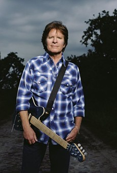 John Fogerty's lengthy musical career influenced country artists, rockers and much in between.