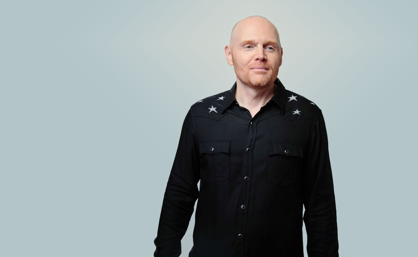 Comedian Bill Burr Taking Over Majestic Theatre to Offend ...