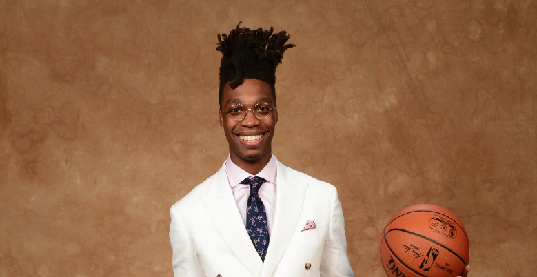 Spurs  Lonnie Walker IV Criticized for Now-Deleted 4th of July Tweet ... 9d57a965ce4ad