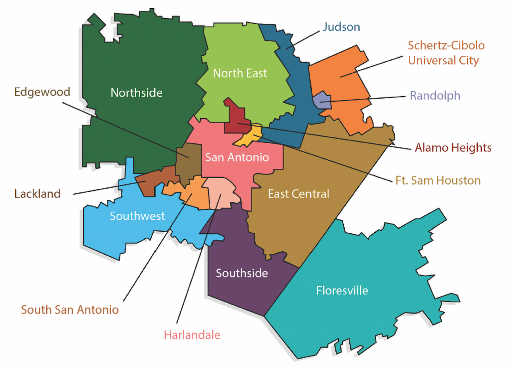 San Antonio s Are Still Segregated – By Income As Much As ... on address map of houston, class map of houston, crime map of houston, geographic map of houston, industry map of houston, race map of houston, zipcode map of houston, demographics map of houston,