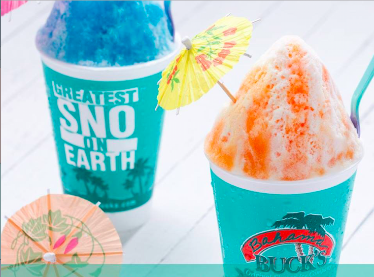 FACEBOOK/BAHAMA BUCKS BROADWAY