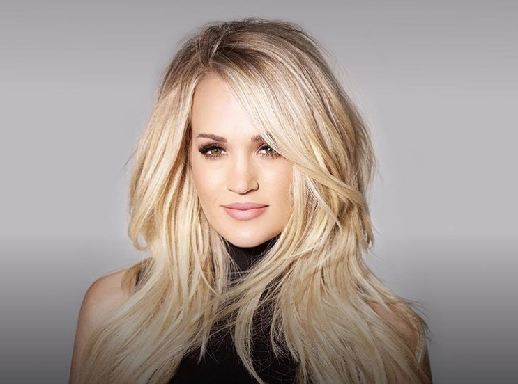 Carrie Underwood is Coming to San Antonio  62127a6cf2