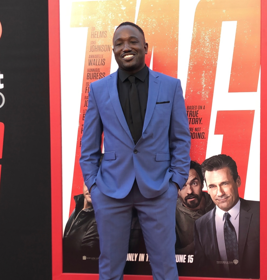 Comedian Hannibal Buress To Bring Deadpan Musings To The
