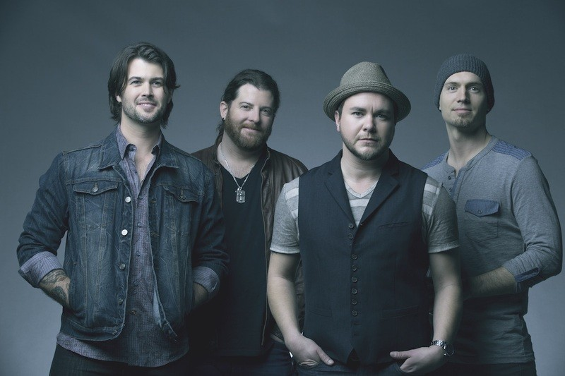 The Eli Young Band is among the artists scheduled for the 2019 Stock Show and Rodeo. - COURTESY PHOTO