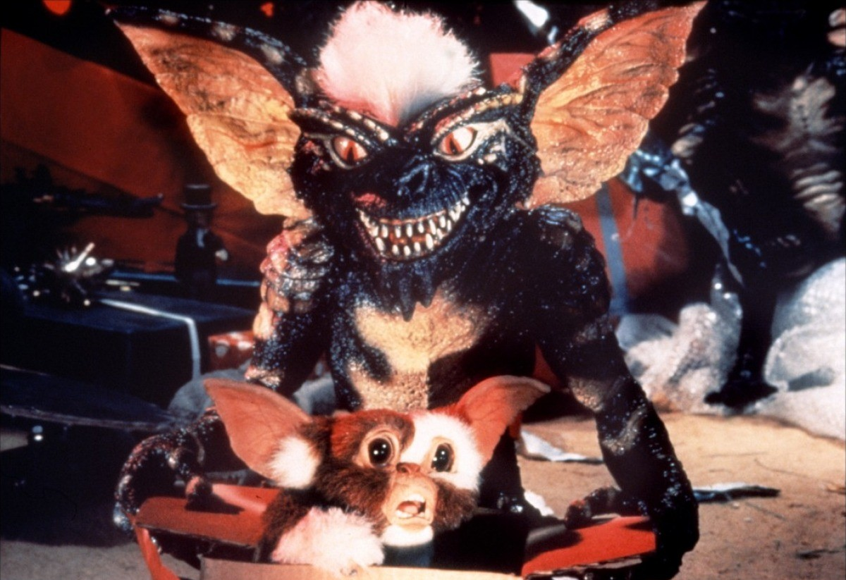 Gremlins Christmas.Is Gremlins A Christmas Movie Decide At The Free Screening