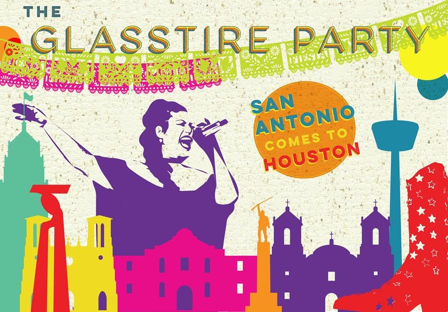 San Antonio Artists And One Famous Drag Queen Headed To Houston For The Glasstire Party Artslut The cheapest trip is available from the fastest bus from houston to san antonio, tx is offered by greyhound us and takes 3h 15m. san antonio artists and one famous