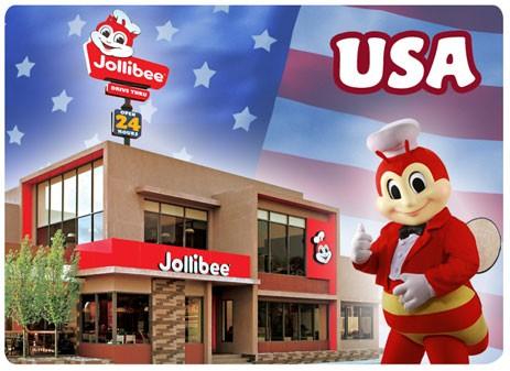Filipino Fast Food Chain Jollibee To