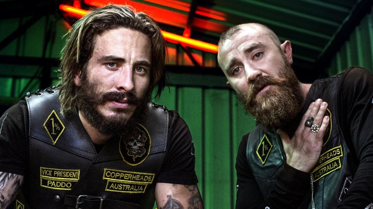 Crash and Burn: Outlaws Blends Biker Subculture with Classic