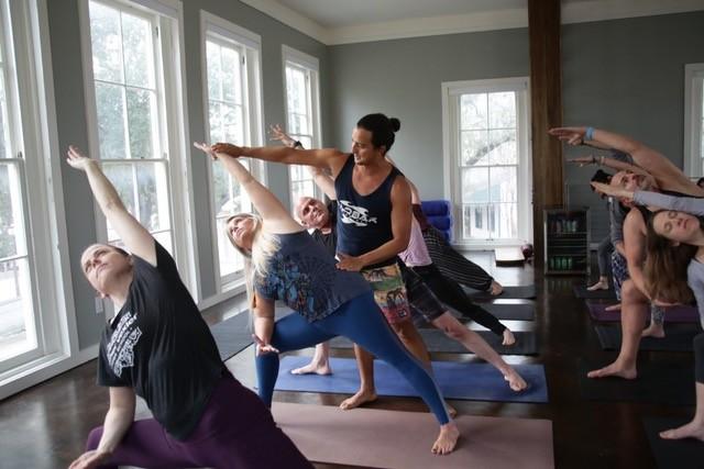 adbf8af0150ce Yoga Studio, Chocollazo to Open at Hemisfair Next Month   Flavor
