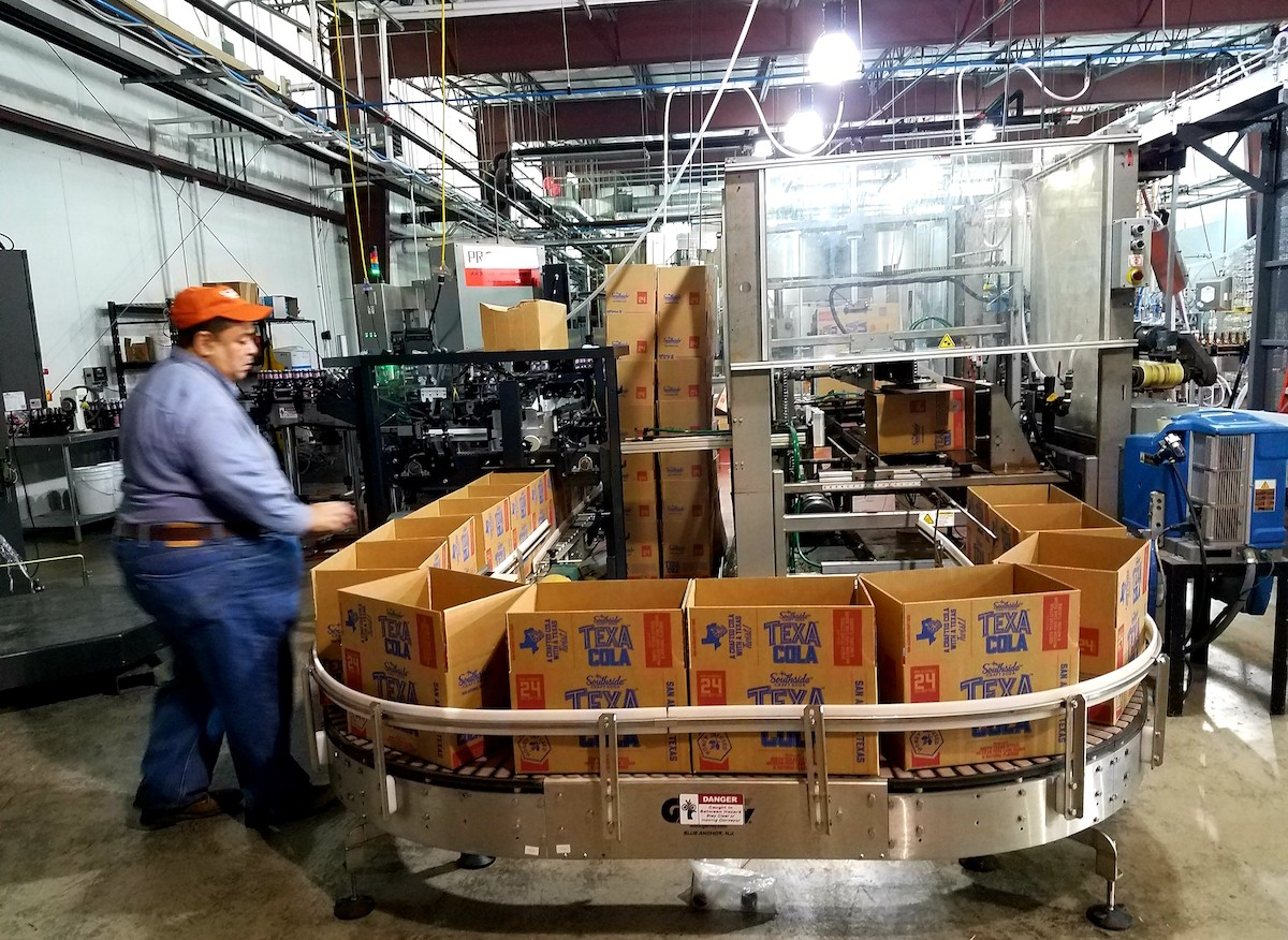 Bubbling Up: Southside Craft Soda Looks to Grow While