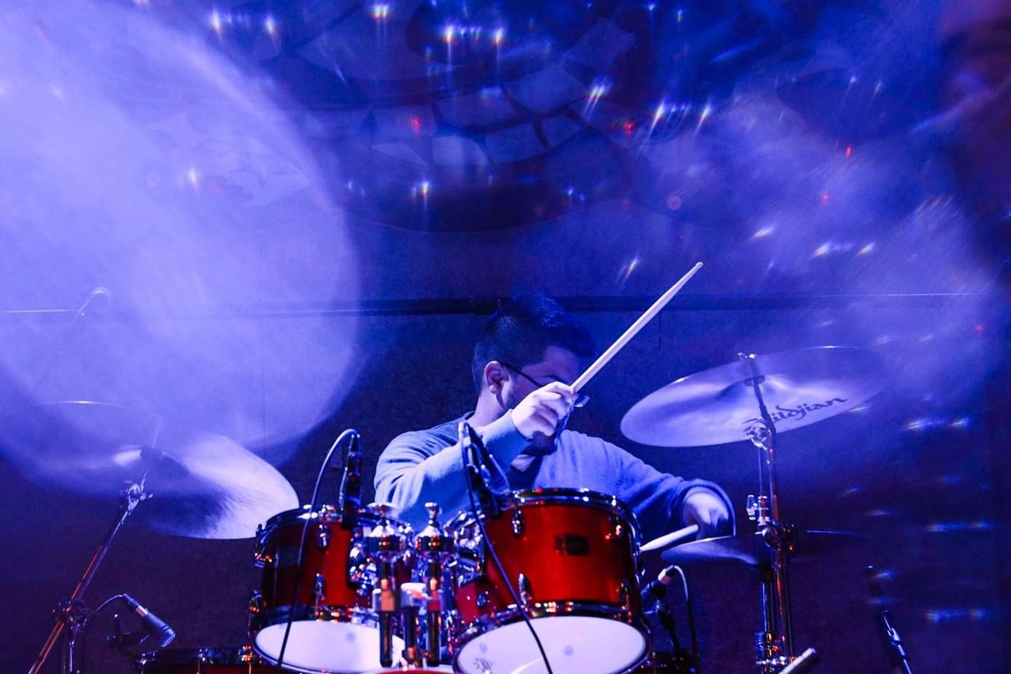 San Antonio Jazz Fusion Group 16 the Olympus to Play San Marcos' Martian Festival 2019