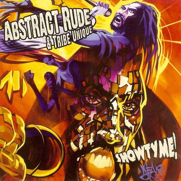 ABSTRACT RUDE ALBUM/INSTAGRAM