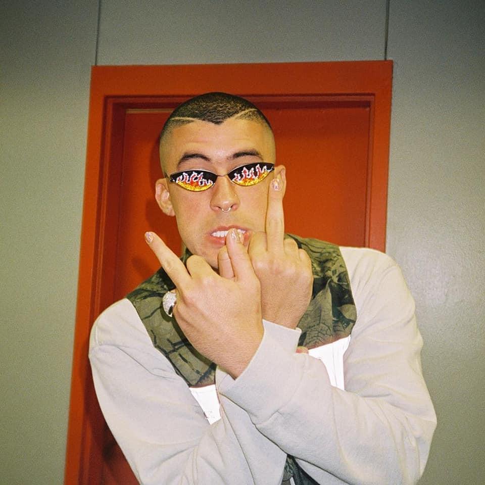 Latin Trap Rapper Bad Bunny Is Coming To San Antonio In