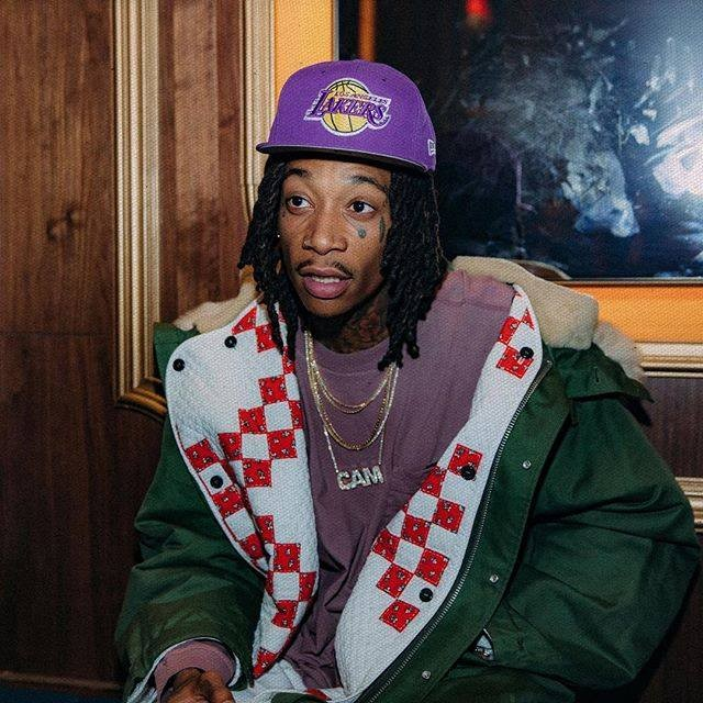 Wiz Khalifa Returns to San Antonio this Summer | SA Sound