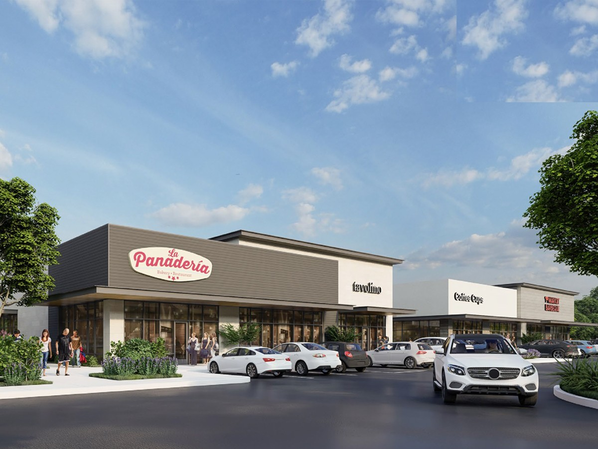 La Cantera Heights To Open New