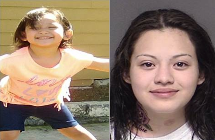 Amber Alert Issued For San Antonio Toddler Abducted Through Window The Daily