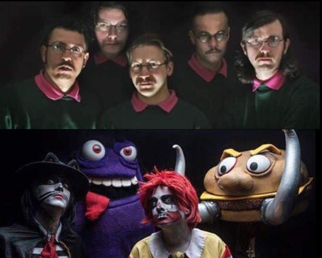 FACEBOOK, MAC SABBATH, OKILLY DOKILLY