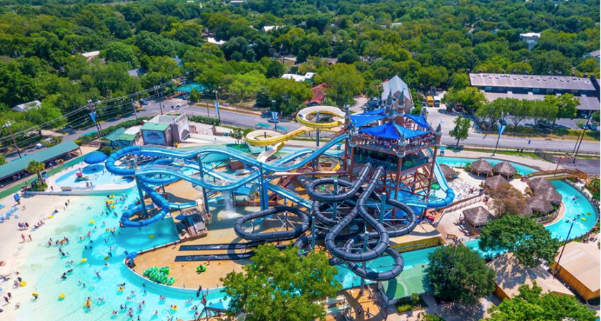 Schlitterbahn Waterparks Sold in the Wake of Continuing