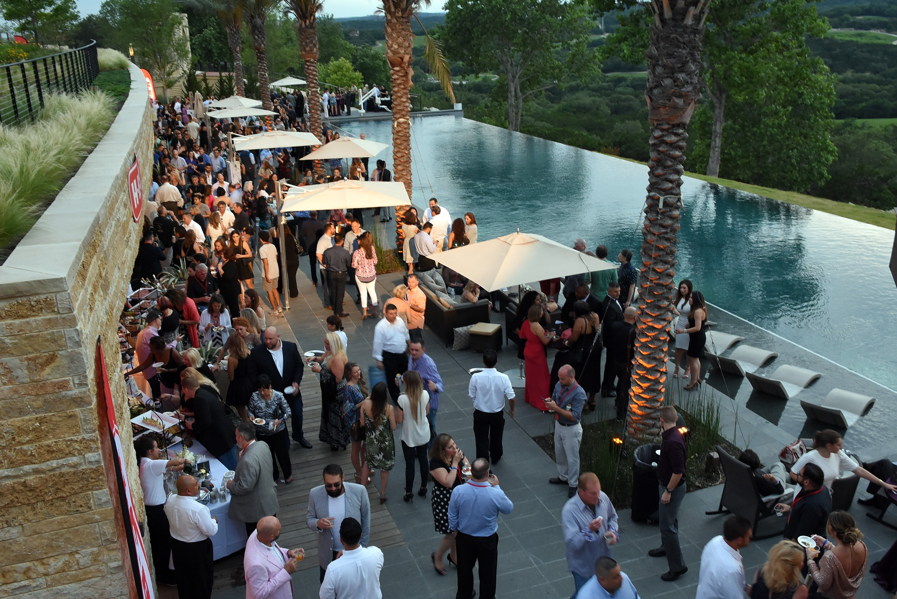 San Antonio S Culinaria Wine Food Festival Heads To La