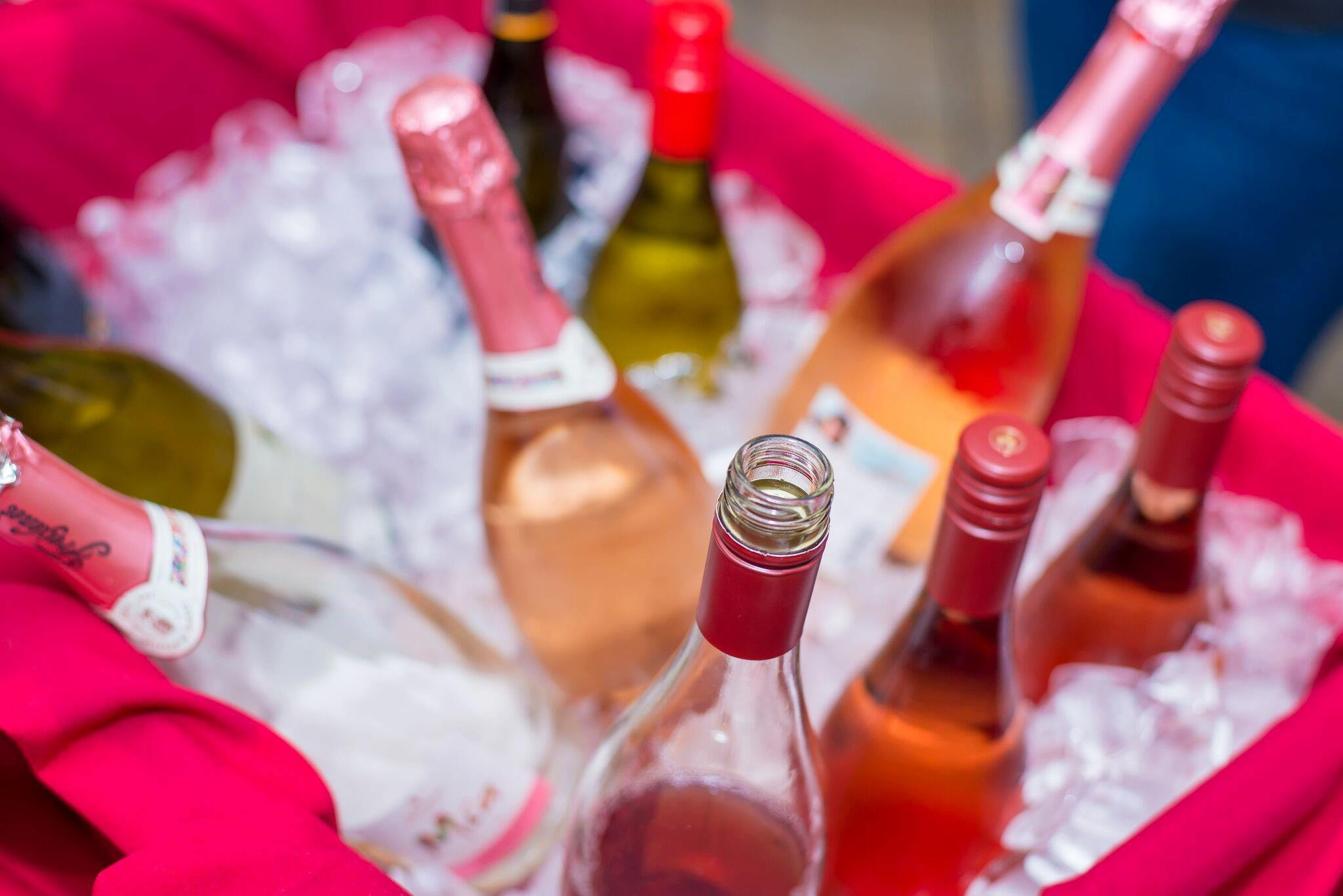 Sip Through San Antonio: Where to Find Wine Tastings This Month