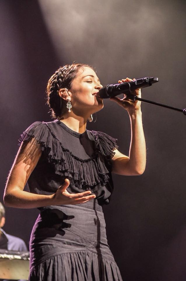 Latin Music Trailblazer Natalia Lafourcade Cuts A Path