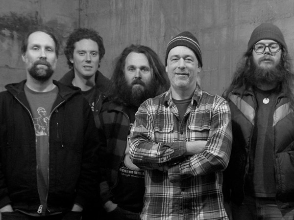 Built to Spill Stopping in San Antonio As Part of 20th Anniversary Celebration of Keep it Like a Secret