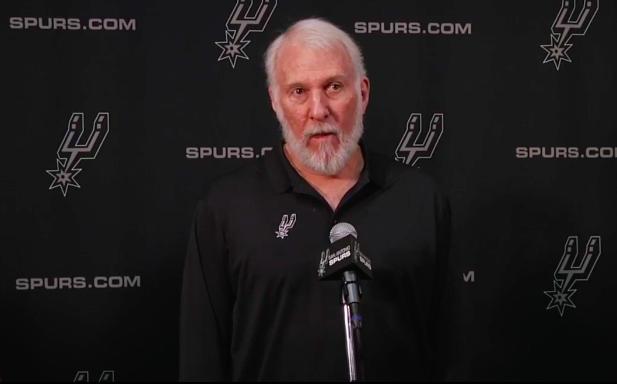 A Recap of the San Antonio Spurs' Changes This Offseason