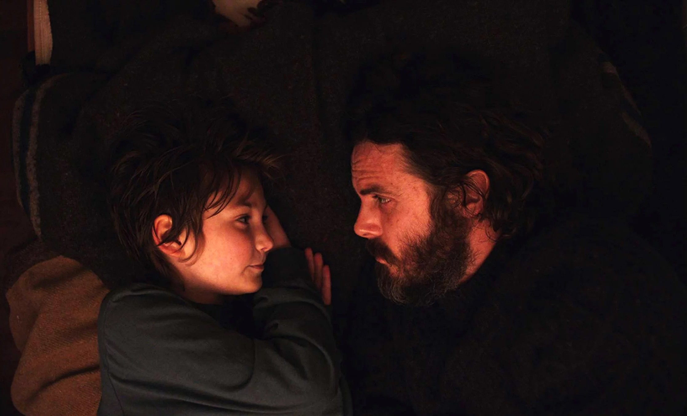 Take Shelter: Post-Apocalyptic Drama Light of My Life Benefits from a Genuine Father-Daughter Relationship