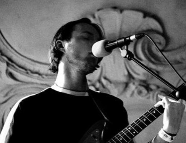 Get Lost in the Bedroom Pop Sounds of Jakob Ogawa at Paper Tiger