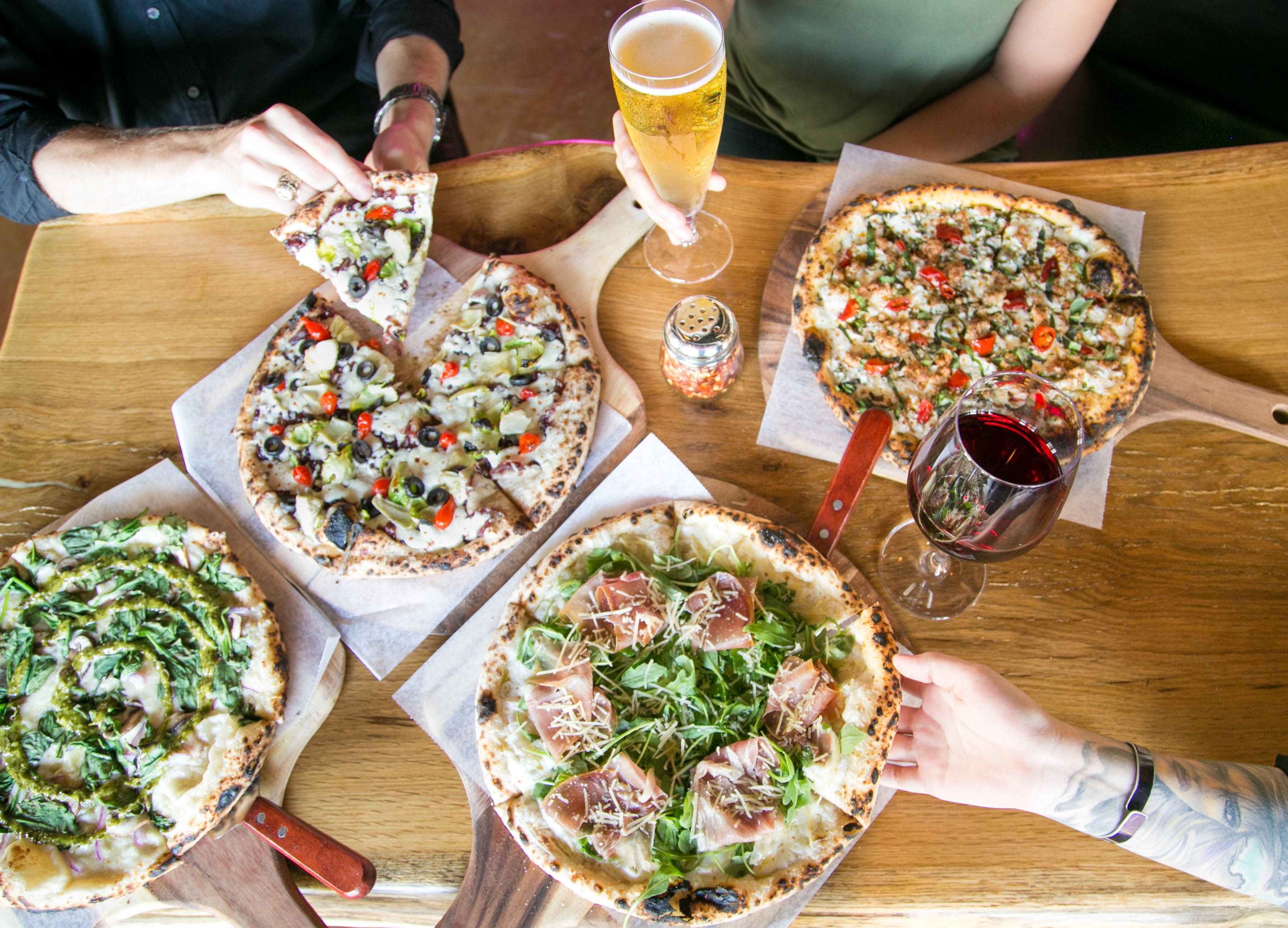 New Pizzeria Concept to Open in Downtown New Braunfels This