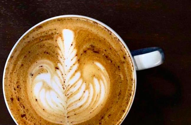 FACEBOOK / CAFE AZTECA