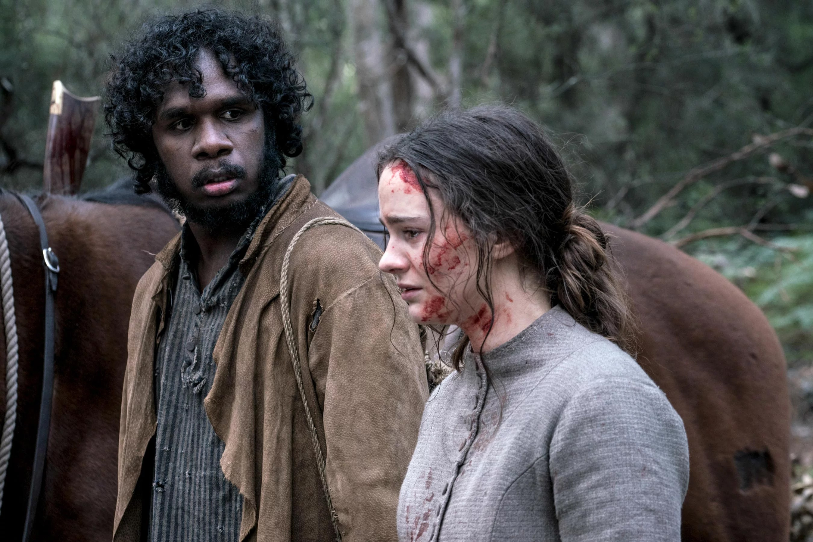 Death Becomes Her: The Nightingale Delivers a Devastatingly Grim Revenge Tale Set in Early 19th Century Australia