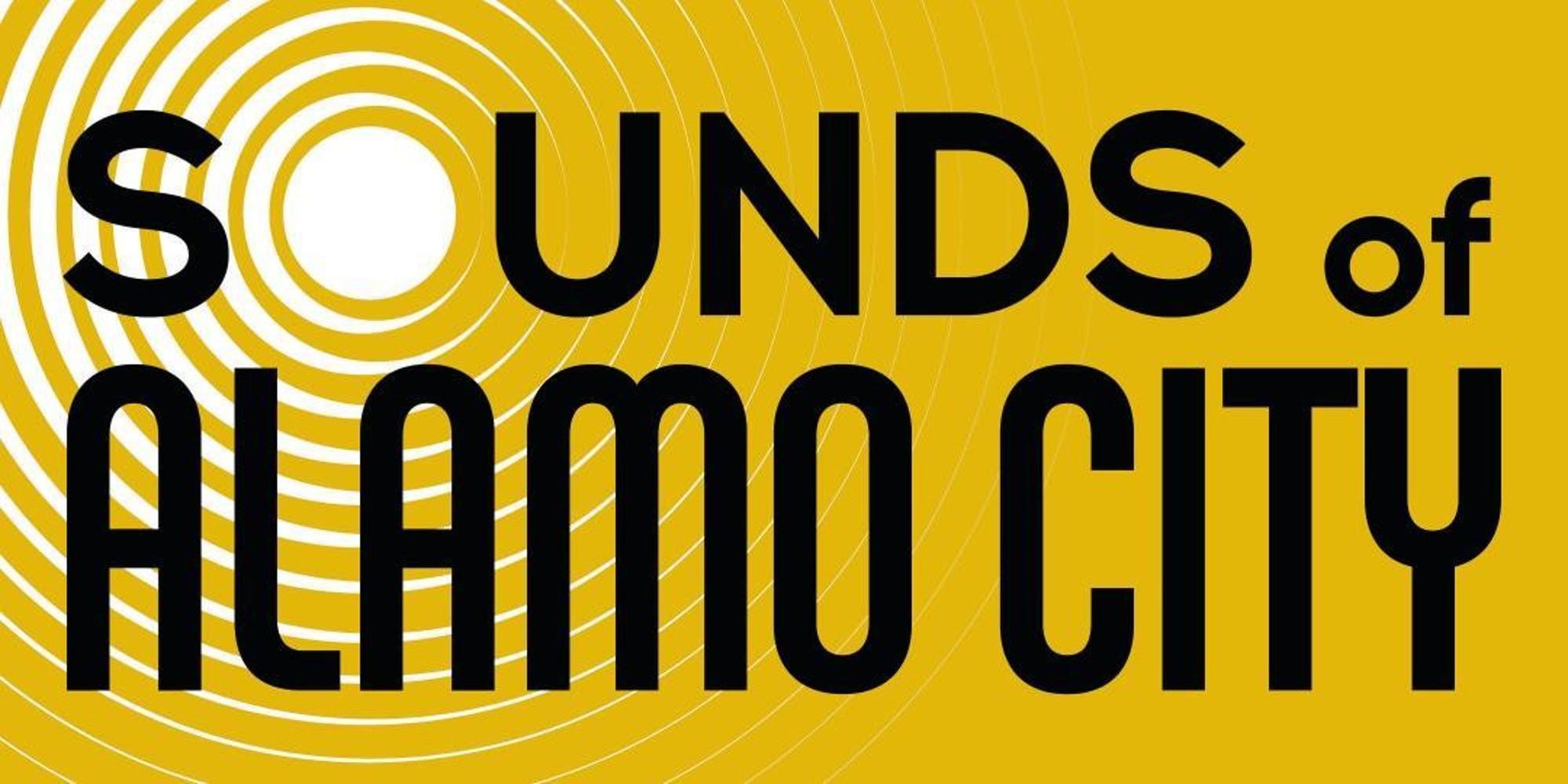 Sounds of Alamo City | Sam's Burger Joint | Live Music | San